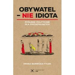 Obywatel – NIE idiota