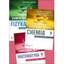 Olimpiada o Diamentowy Indeks AGH.CHEMIA. FIZYKA. MATEMATYKA.