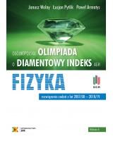 Olimpiada o Diamentowy Indeks AGH. Fizyka 6