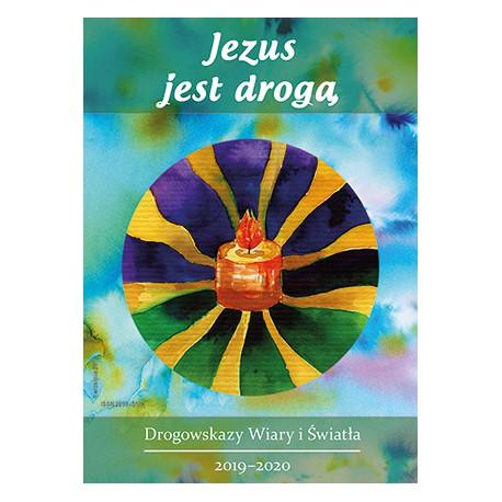 Drogowskazy Wiary i Światła 2019-2020